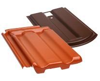 Metalldachplatten (MDP)